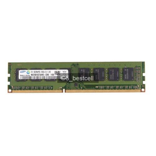 lot Samsung 2GB//4GB//8GB DDR2//DDR3 667//800//1333MHz 240pin Desktop DIMM Memory Ram