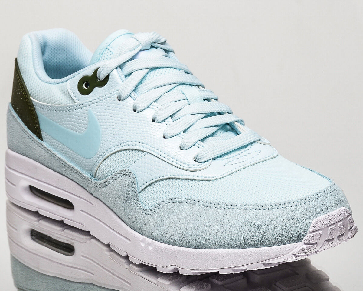 Nike WMNS Air Max 1 Ultra 2.0 women lifestyle shoes NEW glacier blue 881104-400