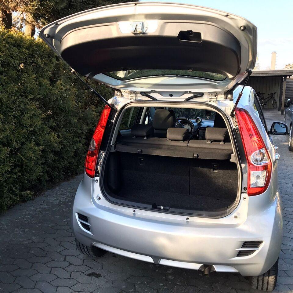 Suzuki Splash, 1,0 Kick Aircon, Benzin
