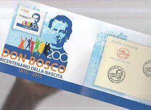 folder-postale-don-bosco-bicentenario-della-nascita-1815-2015