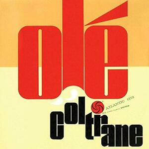 John-Coltrane-Ole-Coltrane-Mono-NEW-VINYL-LP
