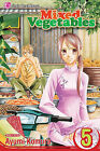 Mixed Vegetables, Volume 5 by Ayumi Komura (Paperback / softback, 2009)