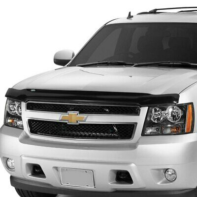 Auto Ventshade 23213 Bugflector Dark Smoke Hood Shield for 1995-2000 Toyota Tacoma