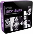 Jazz Divas [Unknown Label 2015] by Various Artists (CD, May-2015)