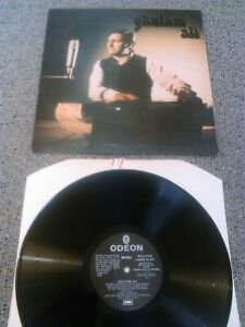 GHULAM-ALI-S-T-LP-RARE-ORIGINAL-EMI-PAKISTAN-MONO-LKDA-20035-GHAZALS