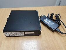 HP Compaq 8300 USFF, i5-3470s, 2,9 GHz, 500B HDD, 4 GB RAM, WIN 7 PRO