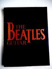 Beatles Guitar Sheet Music Book Hal Leonard 52 Songs