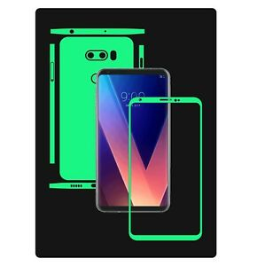 Glow In The Dark Skin ProtectorFull Body Vinyl DecalWrap For - Vinyl decals for phone cases