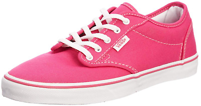 Vans Atwood Low Pink Damen Skater Sneaker slip on authentic Schuhe Sneaker Neu | eBay