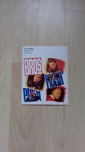 Bros: Sticker Nr. 2 - NEU - Rare
