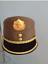 1 Stück// Piece Ungarn Offizier Mütze,Hungary Offizier Cap 60-7-1//2