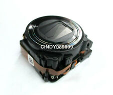 Original Lens Zoom Optical Unit For Nikon Coolpix S9200 S9300 Camera Black