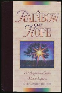 a rainbow of hope inspirational quotes scriptures
