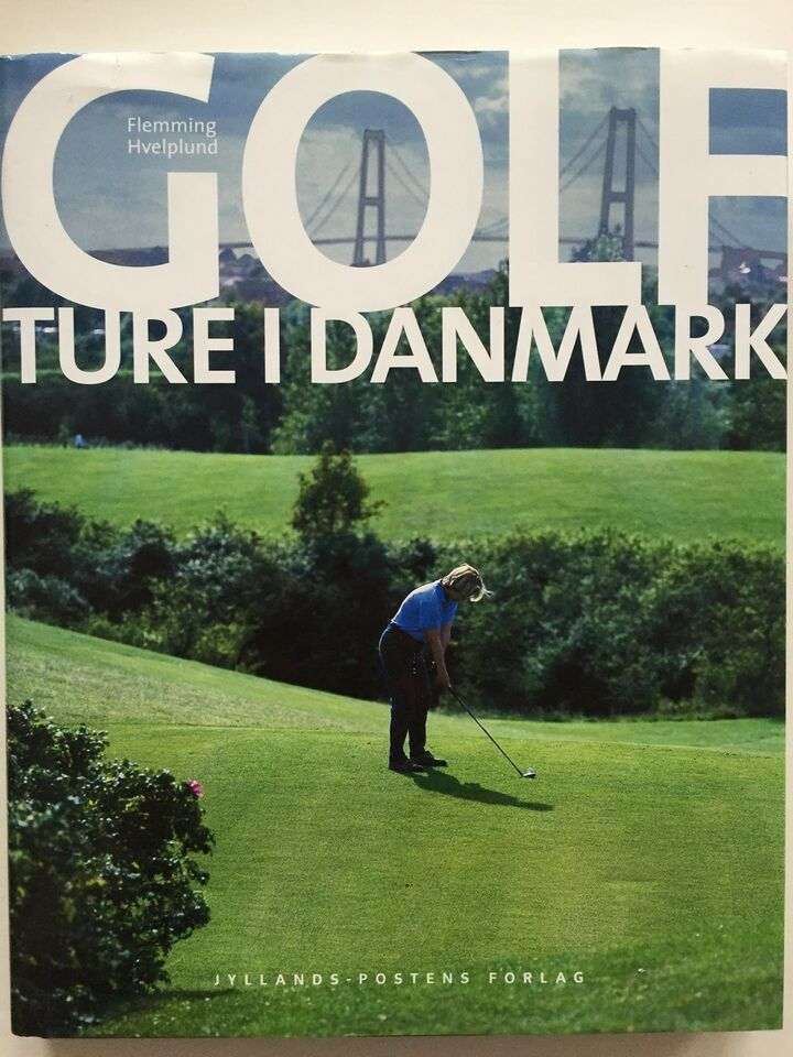 golfture i danmark