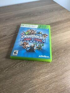 Skylanders: Giants (Microsoft Xbox 360, 2012)