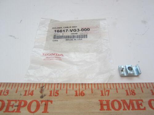 Honda MUV700 Rear Bolt 16617-VG3-000