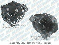 ACDelco 334-1405 Professional Alternator Remanufactured