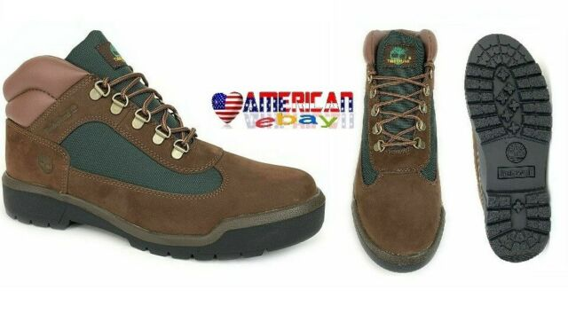 Timberland Men's Beef and Broccoli