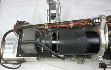 Newport Optical Mount 600a 4 Nikkor 80 200mm Lab Equipment Laser Photonics Lens