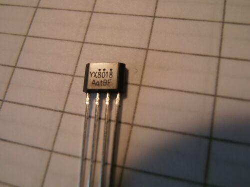 Garten Solar-stein lampe 5 x IC YX8018 Transistor LED Treiber 8018 Ersatzteil f