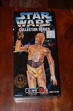 "C-3PO 12"" MIB-Star Wars-New 1/6th Scale"