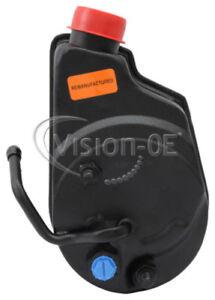 Power-Steering-Pump-fits-2008-2009-Hummer-H2-VISION-OE