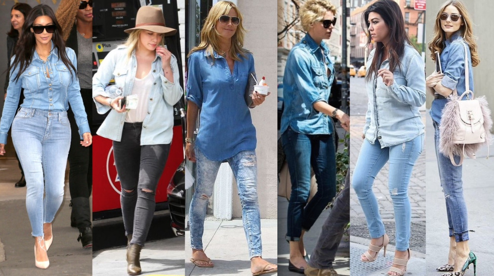 $152 Terrific BELLA DAHL Fitted Chambray Button D… - image 3