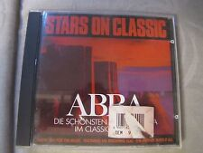 ABBA - STARS ON CLASSIC / CD
