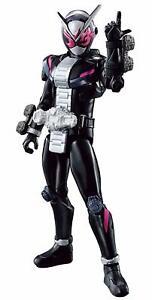 BANDAI-Kamen-Masked-Rider-ZI-O-RKF-Armouor-Series-Action-Figure-JAPAN-OFFICIAL