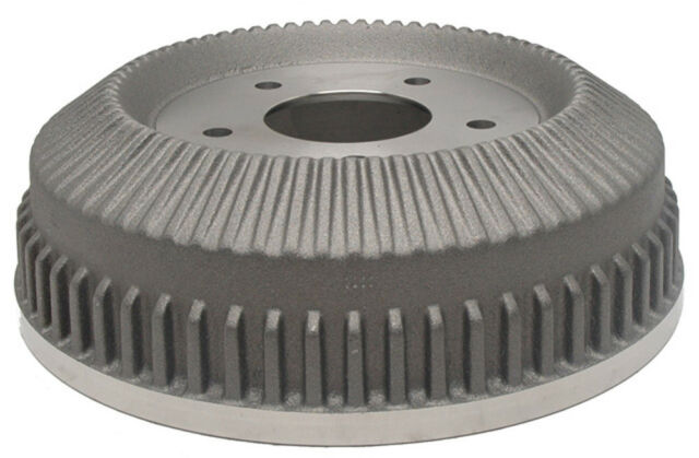 Brake Drum-Professional Grade Rear/Front FEDERATED F1269R
