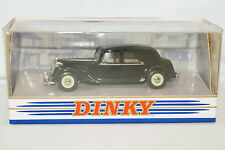 Dinky Collection DY-22 Citroen 15 CV 1952 schwarz 1:43 Matchbox