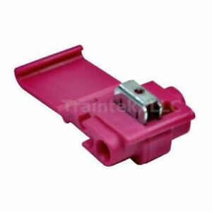 Deluxe-Red-Suitcase-IDC-Wire-Tap-Connectors-22-16-ga-25