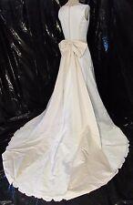 Jasmine Bridal Gown Wedding Dress Size 14