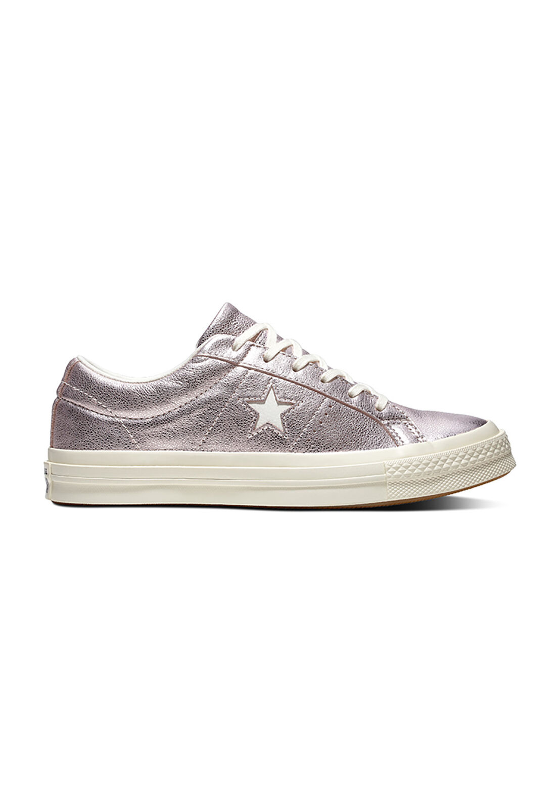 Converse Sneaker ONE STAR OX 161591C pink
