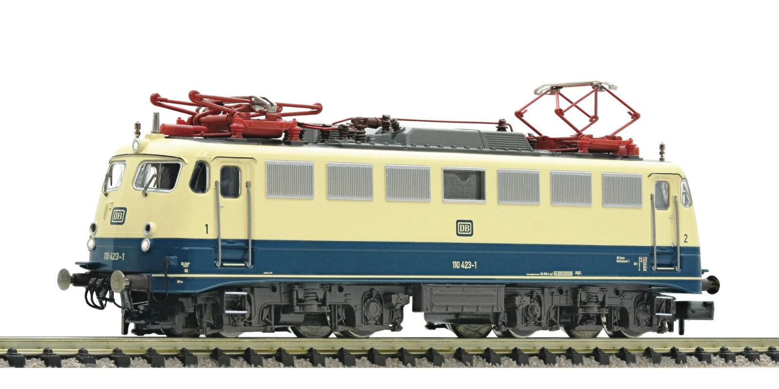Fleischmann n 733807 br 110, el DB, Época IV, digital direcciónDeInterfaz, precio especial