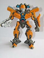 "Transformers Bumblebee   Robo Fighter Class   6"" Toy Figure  Robo Power"