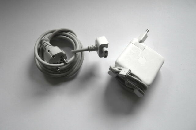  Original Apple Netzteil 60 W AC Adapter MacBook Pro Air MagSafe2 A1435 |4w1