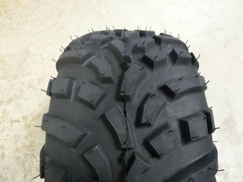 New 24X10.50-10 Carlisle AT489 Tire John Deere Gator 5793N9 w//free stem