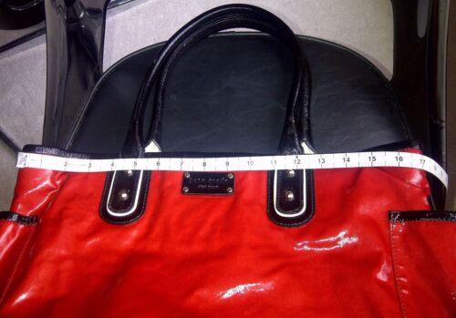 Grote Authentieke Kate luier tas nylon Babymultifunctionele Spade gecoate draagtas 0w8ymvNnO