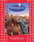 Magical Story of Ratatouille by Parragon (Hardback, 2007)