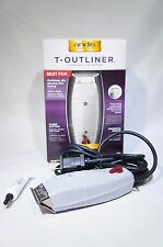 Andis Professional 04710 T-Outliner Personal Trimmer NEW