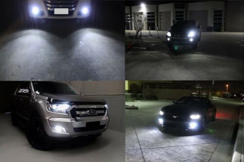 LED Headlight Fog Interior Lights for Holden VY VZ Commodore with Projector Low