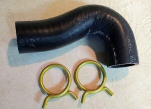 1970-up-MOPAR-Small-Block-Cooling-Bypass-Hose-Kit-USA-Plymouth-Dodge-Dart-Cuda