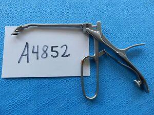 Details about Richards Surgical ENT Wagner Antrum Nasal BackBiter Punch  23-0678
