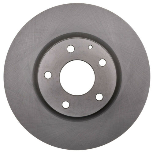 Disc Brake Rotor-Non-Coated Front ACDelco Advantage 18A81026A fits 14-18 Mazda 6
