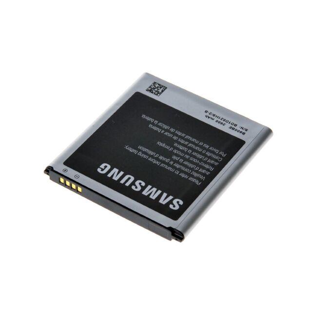 Batterie d Origine B600BE/BC/BU Pour Galaxy S4 i9500 i9505
