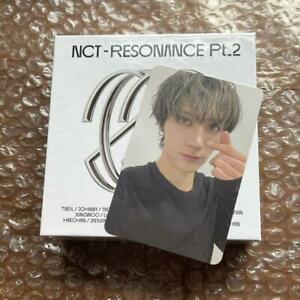 NCT2020-TEN-RESONANCE-pt-2-KIHNO-Kit-Official-Photo-Card-Photocard