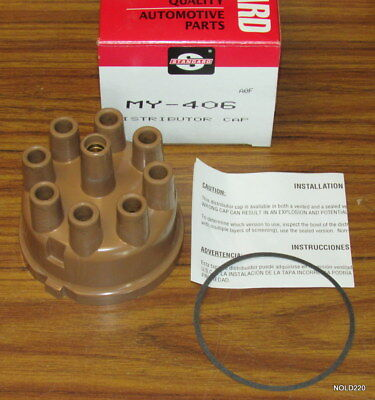 Standard Motor Products JH136 Ignition Cap