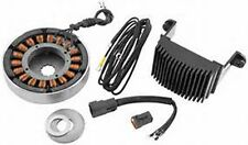 Cycle Electric Inc. 3-Phase 38 AMP Charging Kit on 2007-2012 Harley Sportster XL