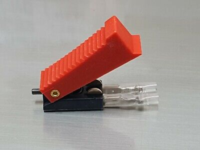 Trigger Switch with High Sensitivity MIG TIG Plasma Torch Parts JH